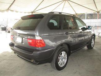 2003 BMW X5 3.0i Gardena, California 2