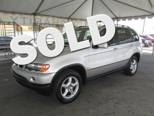 2003 BMW X5 30i Please call or e-mail to check availability All of our vehicles are available