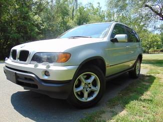 2003 BMW X5 3.0i AWD Leesburg, Virginia