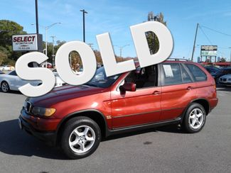 2003 BMW X5 3.0i in Virginia Beach, Virginia