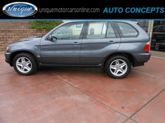 2003 BMW X5 4.4i Bridgeville, Pennsylvania 5