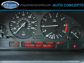 2003 BMW X5 4.4i Bridgeville, Pennsylvania 12