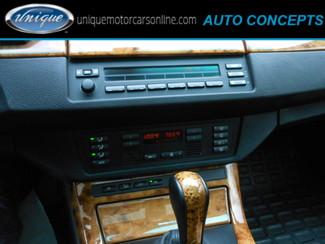 2003 BMW X5 4.4i Bridgeville, Pennsylvania 13