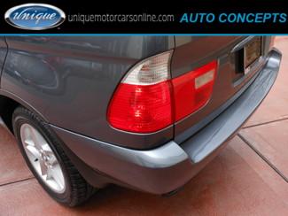 2003 BMW X5 4.4i Bridgeville, Pennsylvania 8