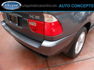 2003 BMW X5 4.4i Bridgeville, Pennsylvania 9