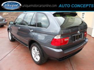 2003 BMW X5 4.4i Bridgeville, Pennsylvania 6