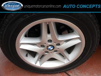 2003 BMW X5 4.4i Bridgeville, Pennsylvania 30