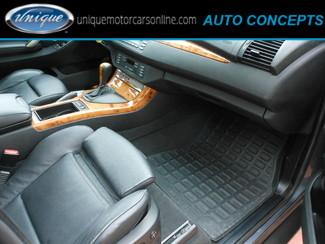 2003 BMW X5 4.4i Bridgeville, Pennsylvania 17
