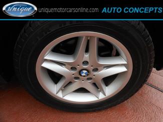 2003 BMW X5 4.4i Bridgeville, Pennsylvania 27