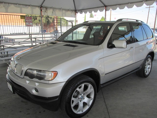 2003 BMW X5 44i Please call or e-mail to check availability All of our vehicles are available f