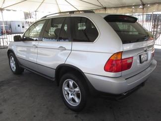2003 BMW X5 4.4i Gardena, California 1