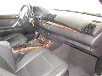 2003 BMW X5 4.4i Gardena, California 8