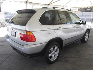 2003 BMW X5 4.4i Gardena, California 2