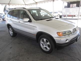 2003 BMW X5 4.4i Gardena, California 3