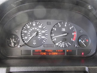 2003 BMW X5 4.4i Gardena, California 5