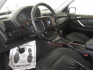2003 BMW X5 4.4i Gardena, California 4