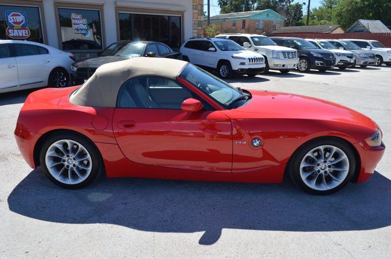 2003 BMW Z4 25i   Brownsville TX  English Motors  in Brownsville, TX