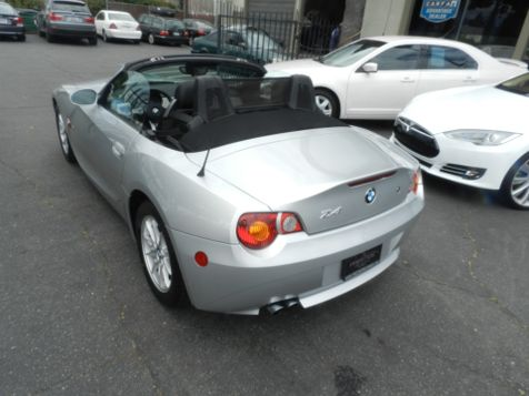 2003 BMW Z4 2.5i ((**6-SPEED MANUAL**))  in Campbell, CA