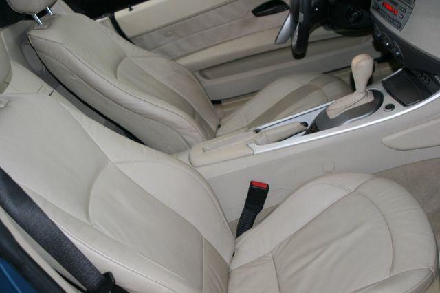 2003 BMW Z4 2.5i Houston, Texas 11