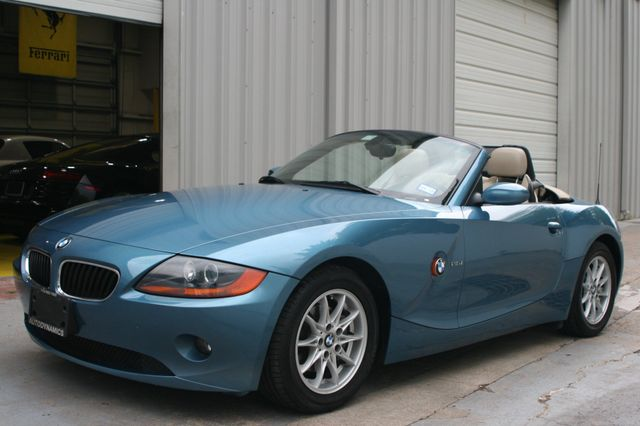 2003 BMW Z4 2.5i Houston, Texas 19