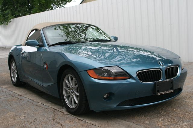2003 BMW Z4 2.5i Houston, Texas 2