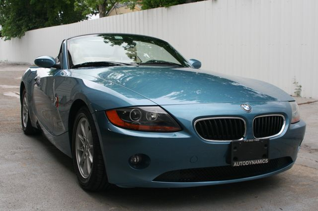 2003 BMW Z4 2.5i Houston, Texas 20