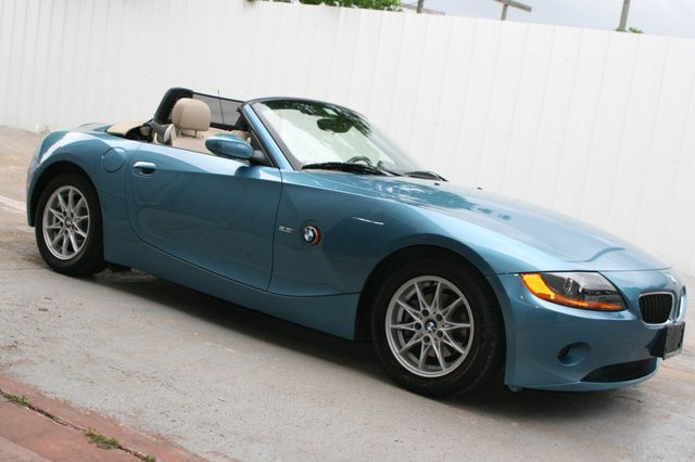 2003 BMW Z4 2.5i Houston, Texas 21