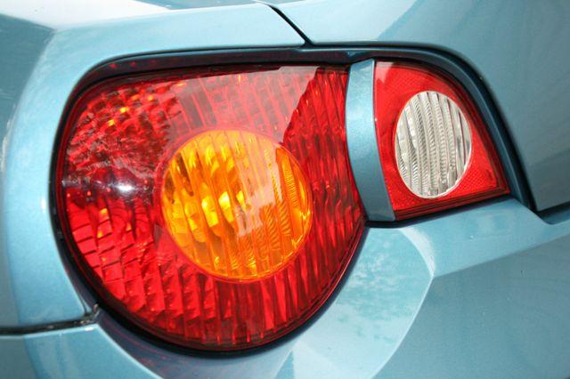 2003 BMW Z4 2.5i Houston, Texas 5