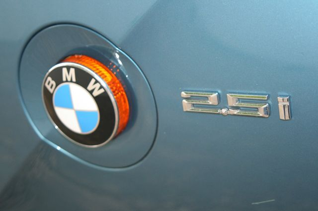 2003 BMW Z4 2.5i Houston, Texas 6
