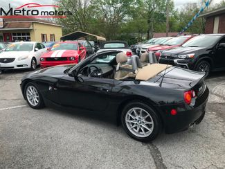 2003 BMW Z4 2.5i 2 Door Knoxville , Tennessee 38