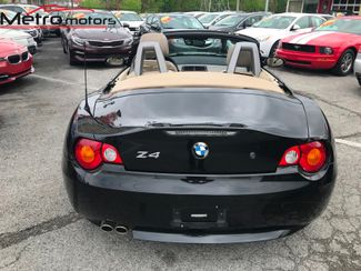 2003 BMW Z4 2.5i 2 Door Knoxville , Tennessee 41
