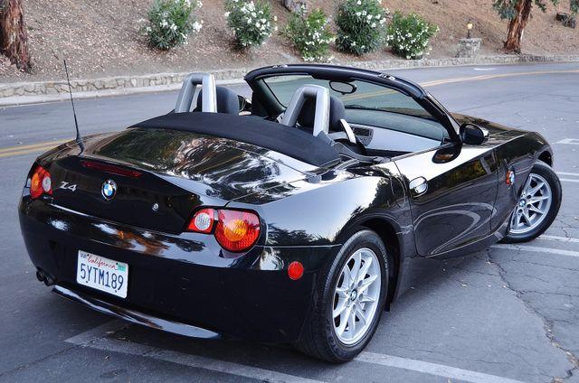2003 BMW Z4 2.5i Reseda, CA 18