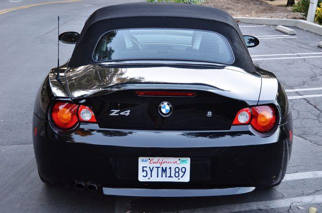 2003 BMW Z4 2.5i Reseda, CA 19