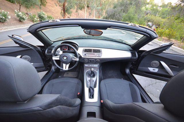 2003 BMW Z4 2.5i Reseda, CA 2