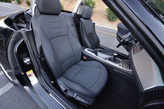2003 BMW Z4 2.5i Reseda, CA 24