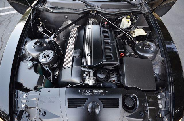 2003 BMW Z4 2.5i Reseda, CA 29