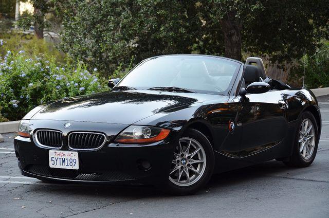2003 BMW Z4 2.5i Reseda, CA 13