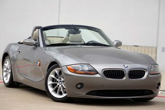 2003 BMW Z4 2.5i* Sport* Manual* EZ Finance** Sport | Plano, TX | Carrick's Autos in Plano TX