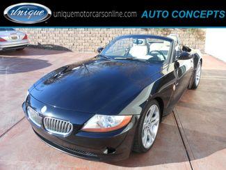 2003 BMW Z4 3.0i Bridgeville, Pennsylvania 5