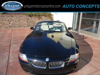 2003 BMW Z4 3.0i Bridgeville, Pennsylvania 4