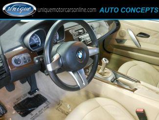 2003 BMW Z4 3.0i Bridgeville, Pennsylvania 8