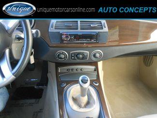 2003 BMW Z4 3.0i Bridgeville, Pennsylvania 10