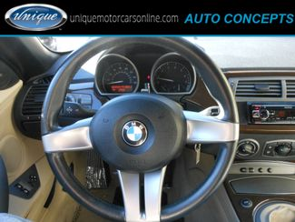 2003 BMW Z4 3.0i Bridgeville, Pennsylvania 9