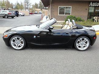 2003 BMW Z4 3.0i Low Miles Sport Pkg Bend, Oregon 1