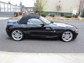2003 BMW Z4 3.0i Low Miles Sport Pkg Bend, Oregon 11