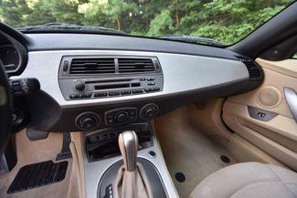 2003 BMW Z4 3.0i Naugatuck, Connecticut 17