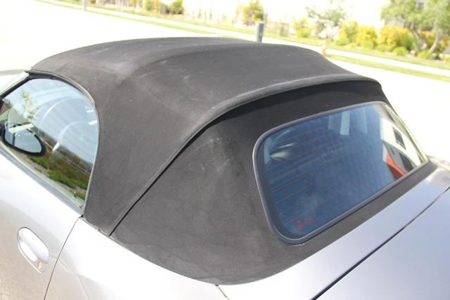 2003 BMW Z4 3.0i Santa Clarita, CA 24