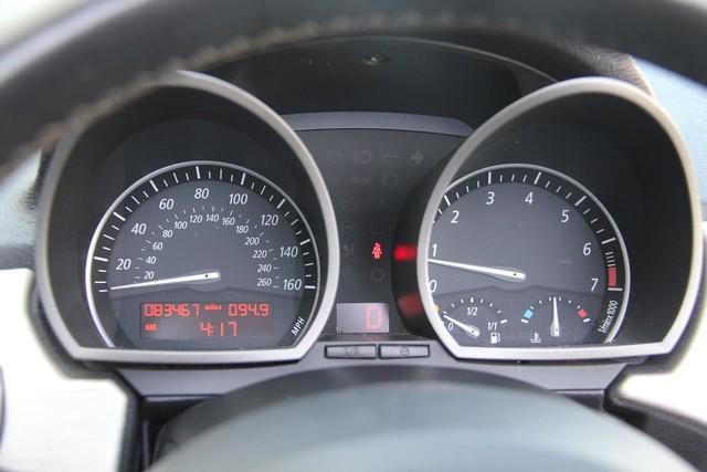 2003 BMW Z4 3.0i Santa Clarita, CA 16