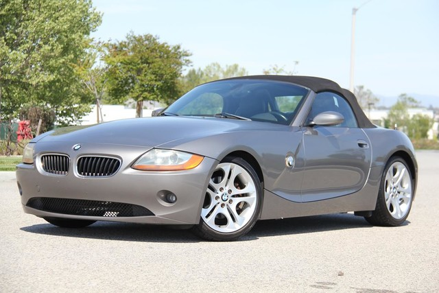 2003 BMW Z4 3.0i Santa Clarita, CA 1