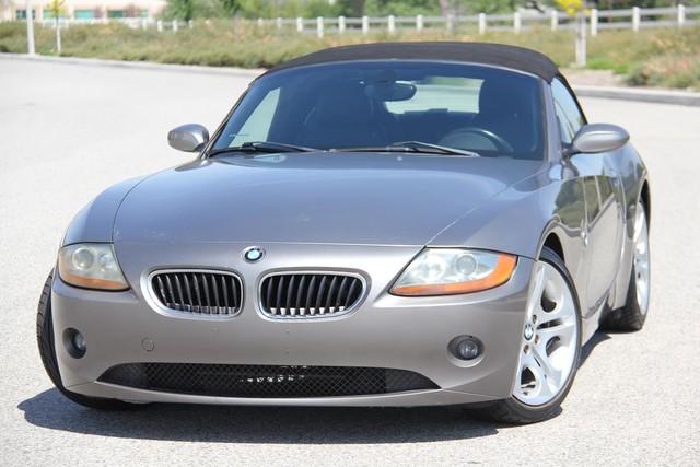 2003 BMW Z4 3.0i Santa Clarita, CA 3